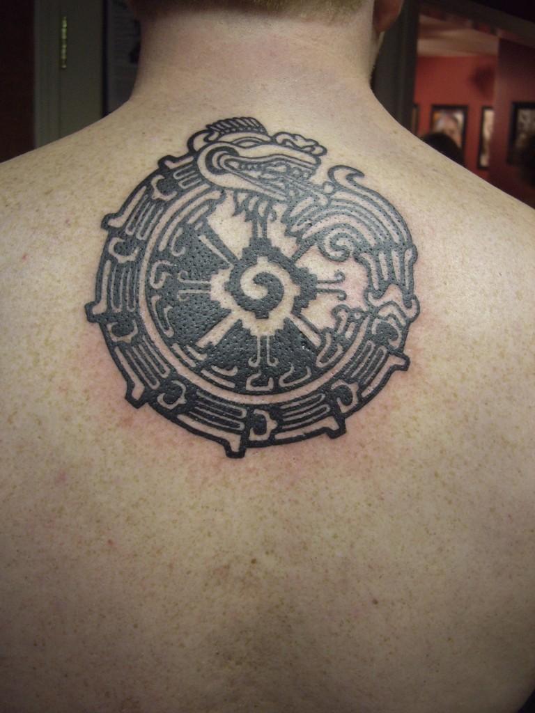 Resume of tattooist